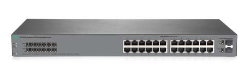 HPE OfficeConnect 1820-24G Switch #J9980A