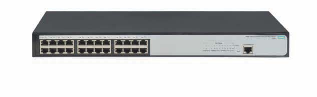 HPE OfficeConnect 1620-24G Switch #JG913A