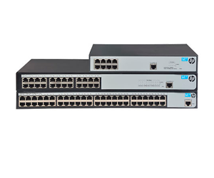 HP 1620-8G Switch