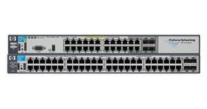 HP 3500 / 3500 yl Switch Series