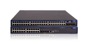 HP 3600 EI Switch Series