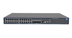 HP 5500 SI Switch Series