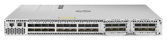 HP Altoline 6700 Switch Series