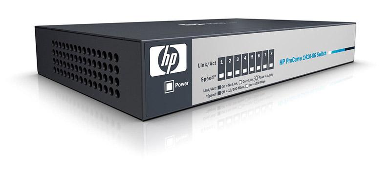 Super HP 1410 Switch Series | CurveSales.com AN19