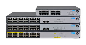 HP 1420 Switch Series